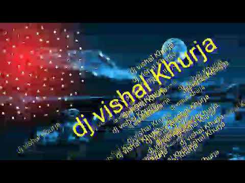 Lo Sambhalo Bhole apni Kawar DJ Vishal Khurja