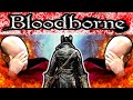 Bloodborne PvP - WORST PLAYER ON EARTH