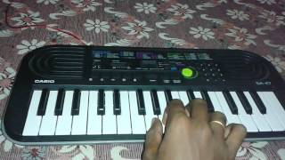 Download Hindi Video Songs - Amma amma from vip piano cover.....