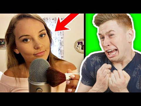 The most disturbing video ever 😖😖 (ASMR)