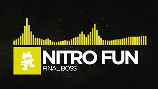 [Electro] - Nitro Fun - Final Boss [Monstercat Release] thumbnail