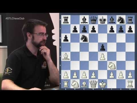 Maul 'em with the Marshall Attack | Chess Openings Explained
