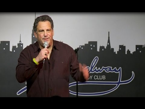 "Best unknown Comedian Mort Barry ""Tripping Balls"""