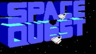 Space Quest 2: Vohaul's Revenge (Review)