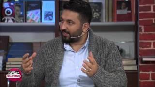 Kitap Okuyorum 53.Bölüm (Sınırlarımız ve Kırmızı Çizgiler) - TRT DİYANET 2017 Video