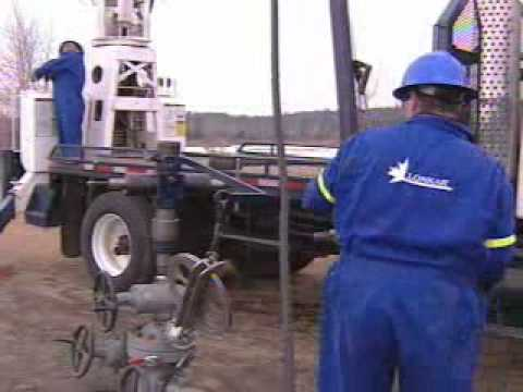 Wireline Operations