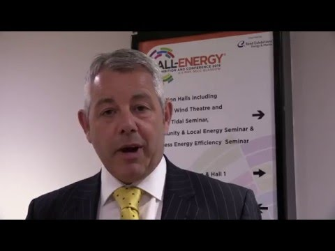 All Energy 2016