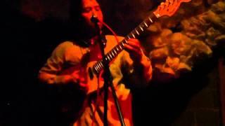 Unknown Mortal Orchestra - Jello and Juggernauts (live!)