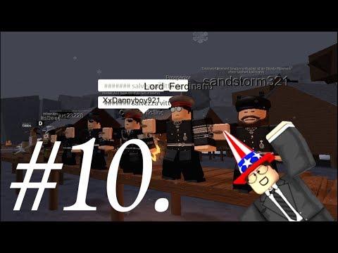 [ROBLOX] Nova Wars Pt. 10 - Axis Powers