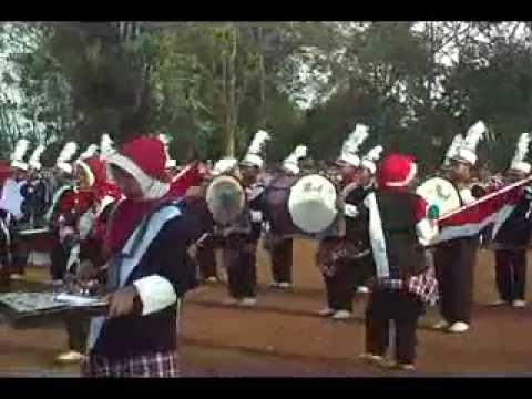 Sakura - Misbahul Ulum Karnaval Drumband HD new