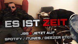 Kollegah & Farid Bang ✖️ ES IST ZEIT ✖️ JBG3 AB JETZT digital auf Spotify / iTunes / Deezer etc.