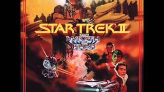 Star Trek II: The Wrath of Khan - Battle In The Mutara Nebula