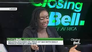 Unpacking key takeaways from Nigeria's 2019 budget