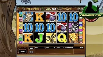 £50 vs Mega Moolah Progressive Jackpot Online Slots Real Money Play Mr Green Online Casino