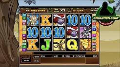 £50 vs Mega Moolah Progressive Jackpot Online Slots Real Money Play Mr Green Online Casino