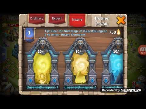 Castle Clash Game Crash Issues