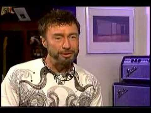 David Wohl Interviews Rock Legend Paul Rodgers
