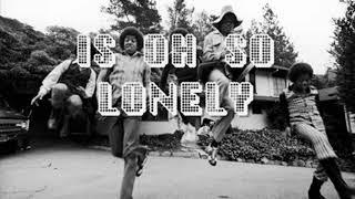 Who's Loving You [F Key] - Jackson 5 [karaoke]