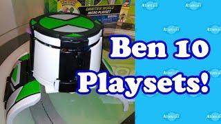 Download Ben 10 Season 3 Omnitrix Sneak Preview MP3, MKV