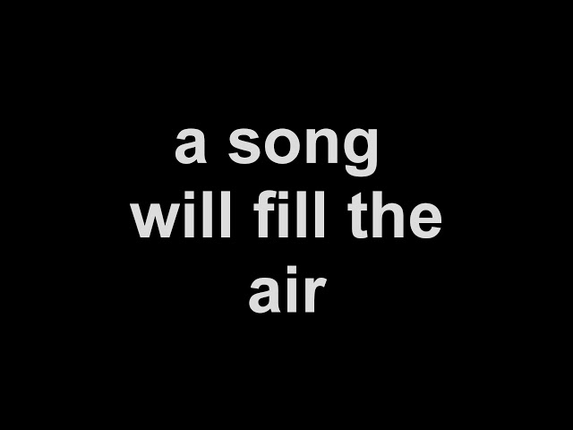 lyrics about loving someone