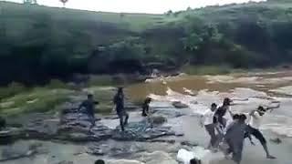 महू पातालपानी राठी परिवार की डूबने से मौत मौत का झरना