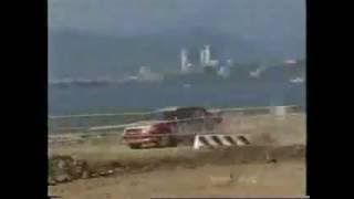 WRC GIGI GALLI TRIBUTE