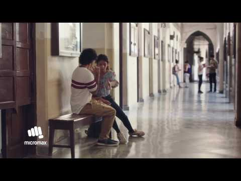 The Unbreakable Micromax Canvas 2 TVC