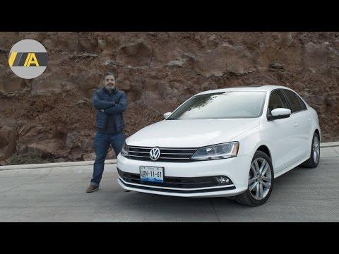 Volkswagen Jetta - Todo un alemán