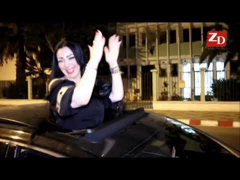 Cheba Warda 2019 Yadra Kache Jdide 3lina - Remixer par Dj SaMiR MgN شابة وردة  Succe  قنبلة الموسم