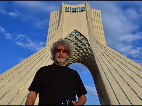 Avventure nel Mondo Viaggio in Iran 2014 no slideshow video intero viaggio di Pistolozzi Marco
