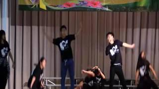 1516明愛莊月明中學家長教師晚會- 舞蹈表演
