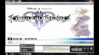 How to download and play Kingdom Hearts 2 on pc