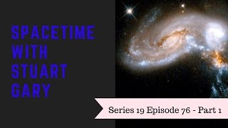 Solving the mystery of the millions of missing stars - SpaceTime with stuart Gary S19E76