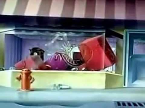 كرتون توم و جيري حلقة السحر الفيلم الكاملTom and Jerry Cartoon u