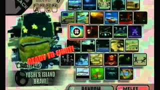 DWho Olimar and Lucario vs Mampam Snake and Diddy and Marth Set 1 and Red Halberd Falco vs TRA Marth Game 1