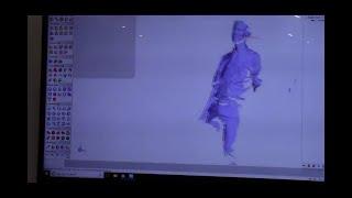 Artec 3D Systems Demo