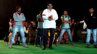 Balakrishna fan ultimate performance must watch (Goosebumps for Balayya fans)