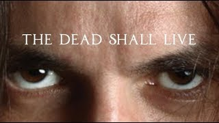 Official Book Trailer - The Dead Shall Live, Volume Two of The Fury Triad