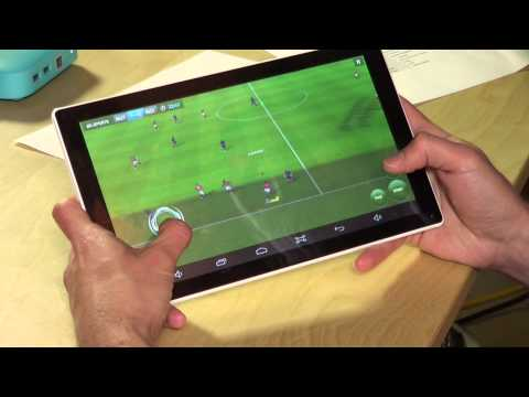 Prontotec Cheap $95 10.1 Inch Android Tablet Review - Running Kit Kat 4.4 - Gaming, XBMC, And More