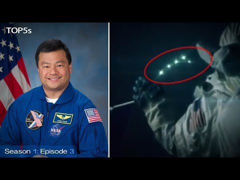 5 Astronauts & NASA Employees Who Encountered UFOs & Alien Life | Episode 3
