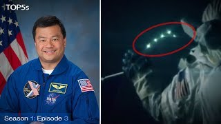 5 Astronauts & NASA Employees Who Encountered UFOs & Potential Alien Life | Episode 3