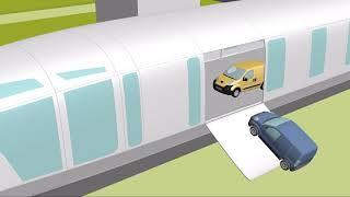 工業4.0_未來城市想像_智慧交通影片_張誠博士創意企畫團隊
