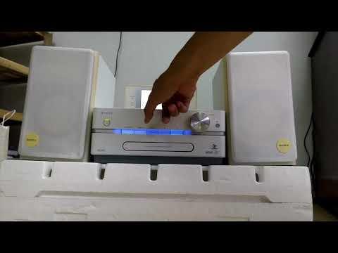 Test Sony NAS-D500HD