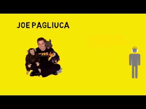 Episode 58 Joe Pagliuca