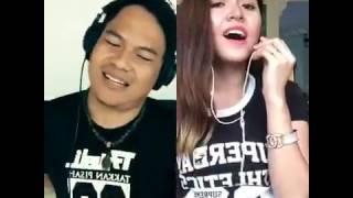 Baby Shima Feat Wali Band - Takkan Pisah