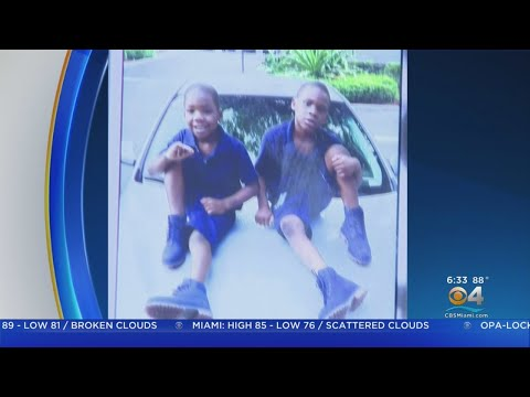 Florida News - Tragedy In North Lauderdale As Two Boys Drown To Death