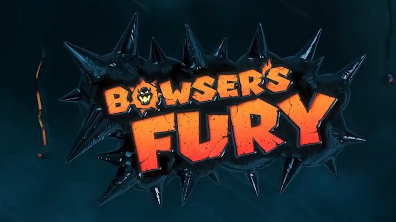 Bowser's Fury (dunkview) (Video Game Video Review)