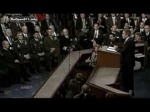 """DOC CENSURE 11 septembre/2001 """" Le Complot"""" COMPLET"""