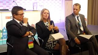 ESMO 2016: Press brief Q&A on topics discussed at this year's meeting
