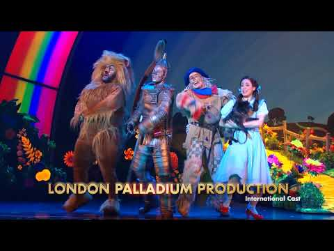 THE WIZARD OF OZ   ADELAIDE   FINAL SEATS ON SALE NOW